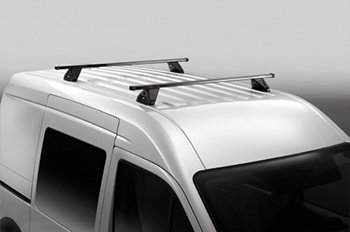 Roof Cross Bars - Ford (2T1Z-99550A82-A)