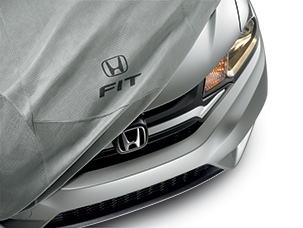 Vehicle Cover - Honda (08P34-T5A-100)