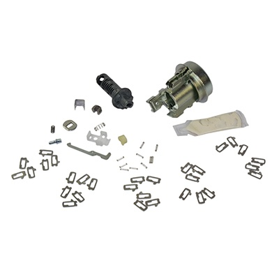 Cylinder Assembly - Ignition Switch - Ford (SW-6828-)