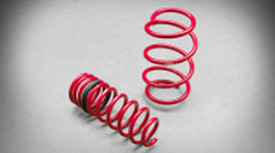 Trd Performance Lowering Springs