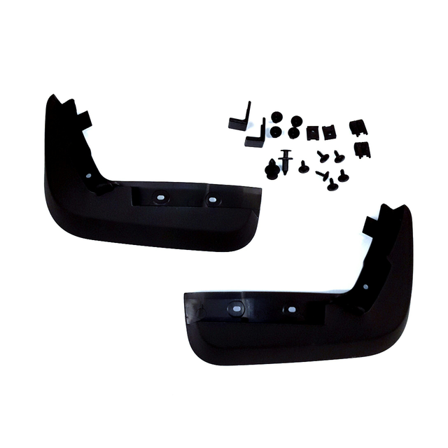 Splash Guards - Front - Audi (4G0-075-111)