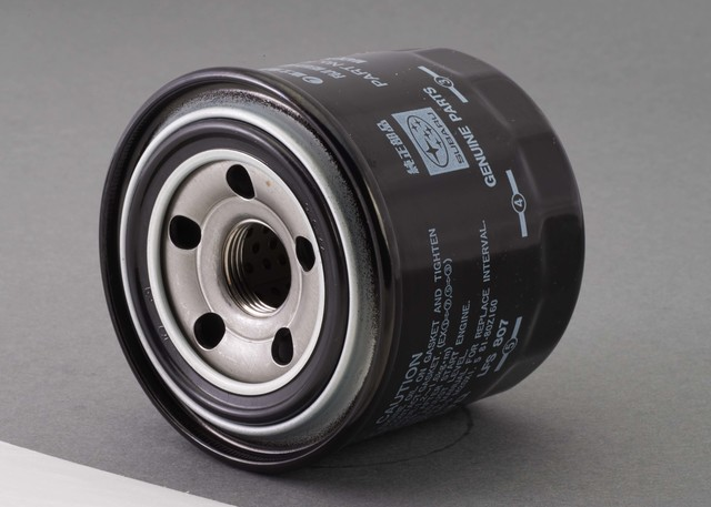 Oil Filter - Subaru (15208AA031)