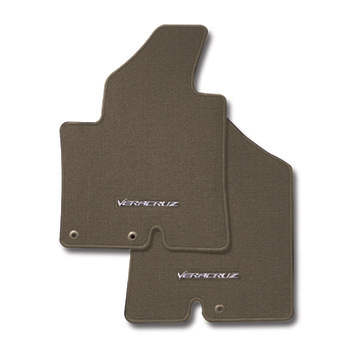 Carpet(type) Floor Mats