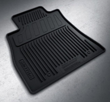 Floor Mats, All Season - Nissan (999E1-L2000)
