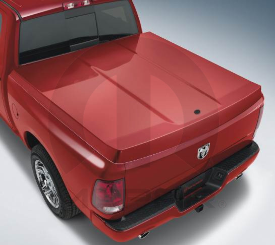 Tonneau Cover For 2010 Dodge Ram 1500 Falls Mopar City Parts