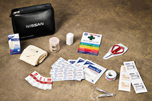 First Aid Kit - Nissan (999M1-ST000)