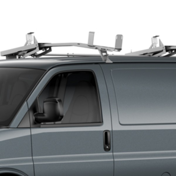 Roof Rack, Ladder Pkg