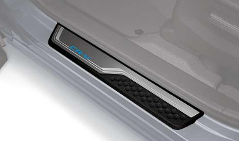 Sill Plate, Door, Illuminated - Honda (08E12-TLA-110A)