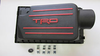 Trd, Air Filter Lid - Toyota (PTR03-35090-AA)