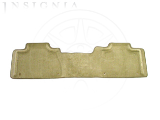 Floor Mats, Carpet, Rear - GM (17800412)