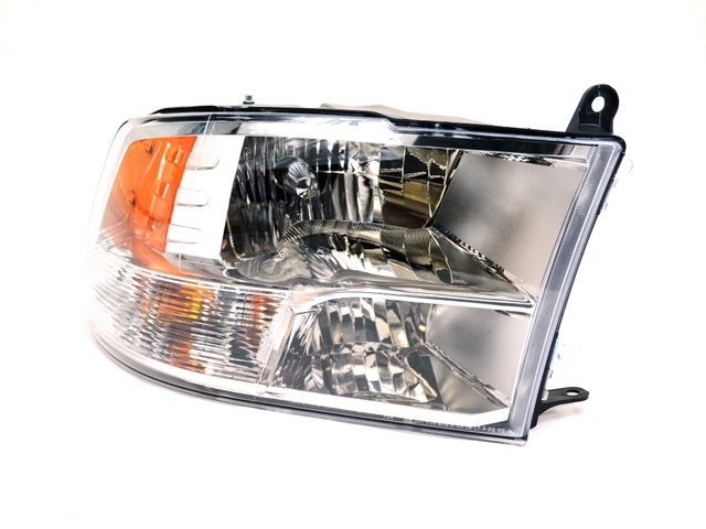 Ram Composite Headlamp (68096438AG)