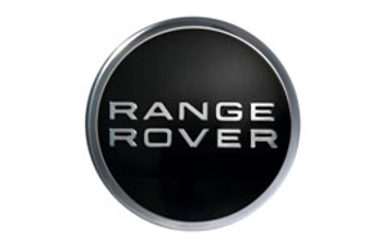 Wheel Center Cap - Bright Polished Finish - Land-Rover (LR089428)