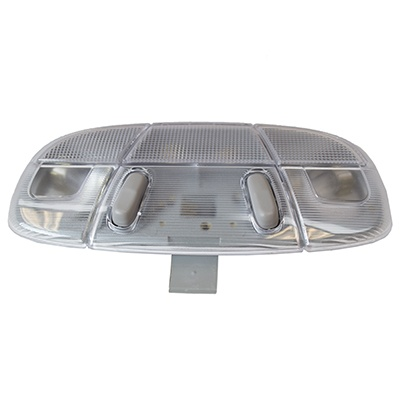 Dome Lamp Assembly - Ford (YF1Z-13776-AA)