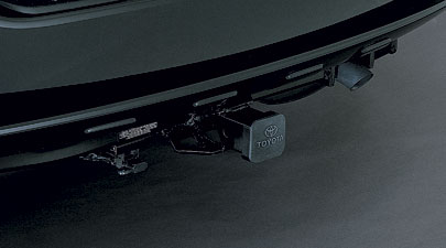 Tow Hitch - Toyota (PT228-89440)