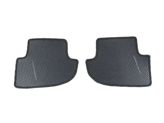 Floor Mats, Chrysler Logo, Carpet - Mopar (82210374AC)