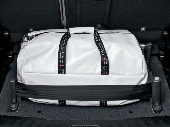 Cargo Organizer - Retractable - Mopar (68220381AA)