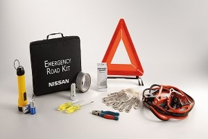 Emergency Road Kit - Nissan (999A3-SZ000)