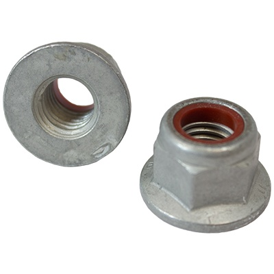 Control Arm Lock Nut