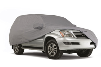 Cover, Vehicle, Weather-Shieldandreg - Lexus (PT248-60030)