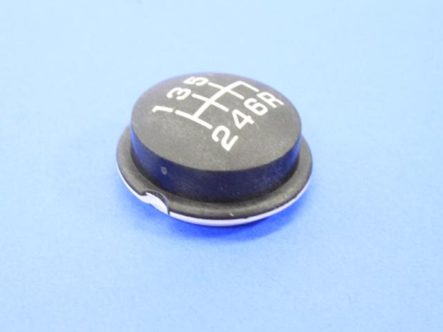 Transmission Shift Knob Insert - Mopar (52059645AA)