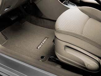 Genuine Hyundai 85710-39402-MC Luggage Covering Mat Assembly