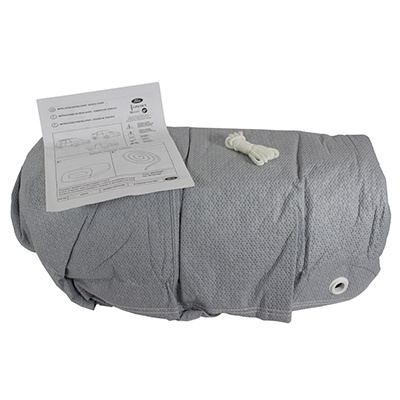 Cover, Vehicle - Ford (5R3Z-19A412-CA)