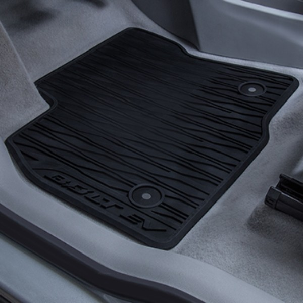 Floor Mats, Premium All-Weather, &