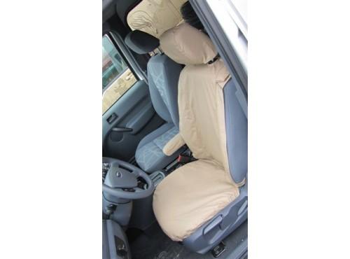 VDC3Z-15600D20-B Ford Genuine Desert Camouflage Front Seat Cover