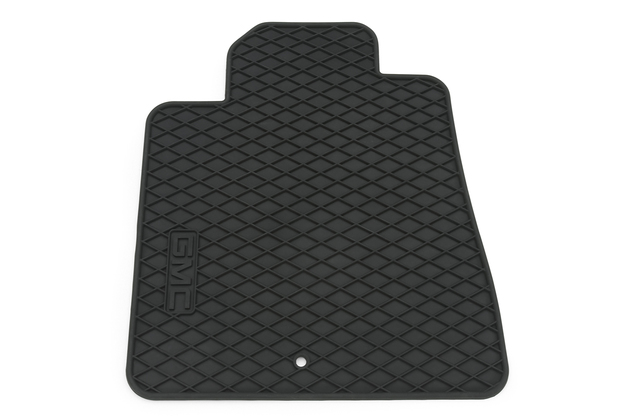 Floor Mats, All Weather, Front - GM (22890387)