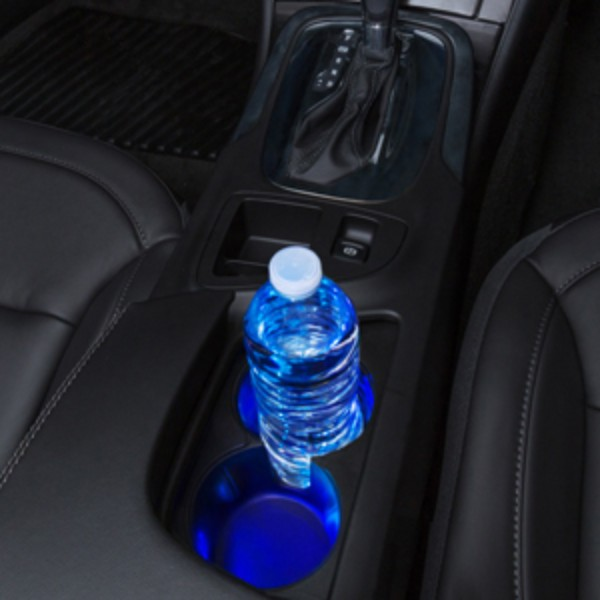 Interior Ambient Cup-Holder Lighting - GM (20989190)