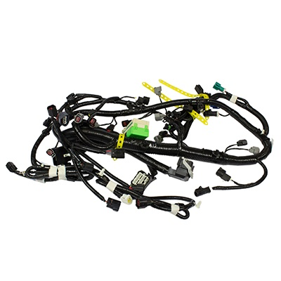 wiring harness for 2007 ford mustang oem ford parts. Black Bedroom Furniture Sets. Home Design Ideas