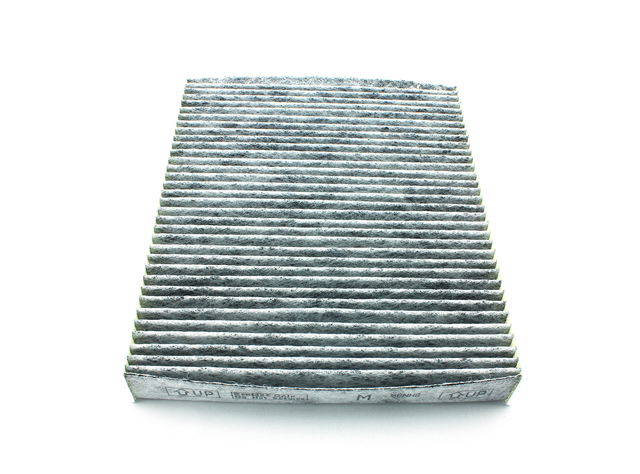Charcoal cabin Filter