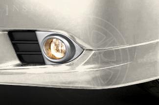 Rear Genuine Hyundai 08340-3K500-E1 Spoiler