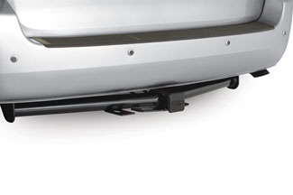 Tow Hitch (Service Part)