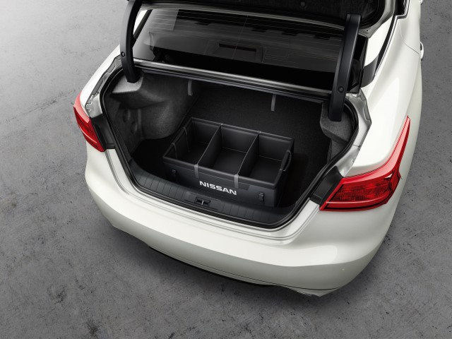 Cargo Organizer/Tote - nissan (T99C2-4RA1A)