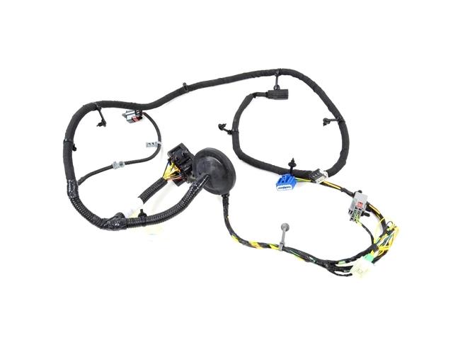 Mopar Wiring Dash 68210340ad
