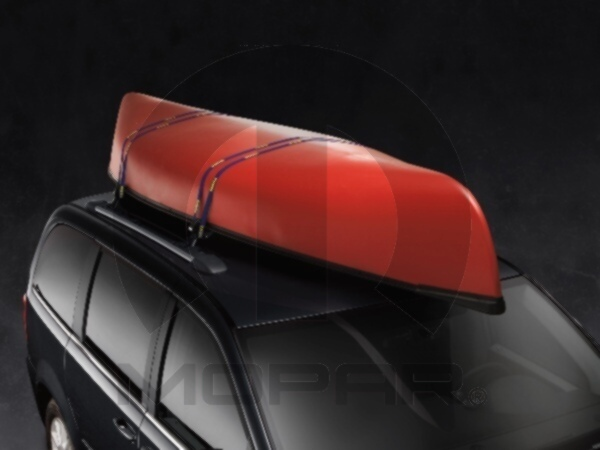 Canoe Carrier - Roof-Mount - Thule