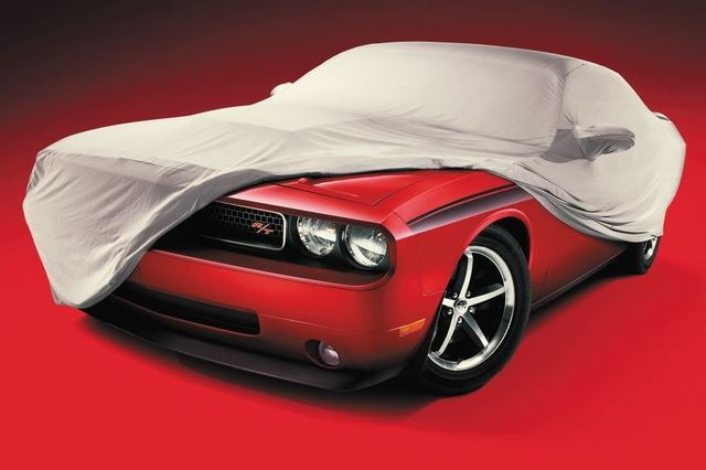 Cover-Vehicle - Cloth - Mopar (82215220AB)
