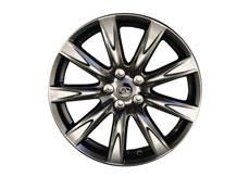 "18"" Wheel, Front"