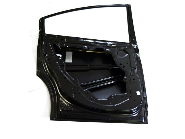 Rear Door, Left - Mopar (68089373AE)