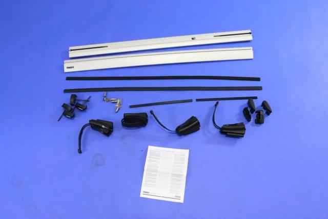 Roof Rack, Removable - Mopar (TRAB4547)