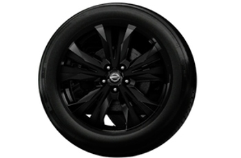 "Pathfinder Murano 20"" Midnight Edition Wheel - Nissan (T99W1-9PF8B)"