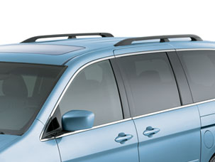 Roof Rack For Lx - Honda (08L02-SHJ-101A)