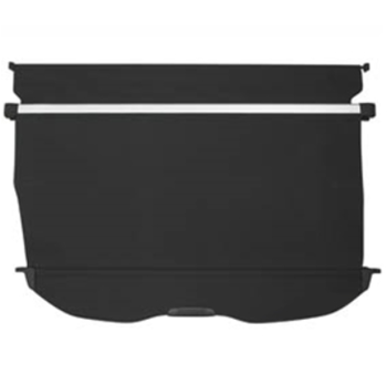 Luggage Compartment Cover- Manual Rear Gate