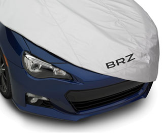 Car Cover - Subaru (M001SCA000)