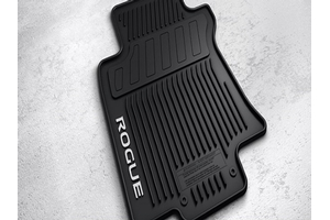 Rogue All Season Floor Mats