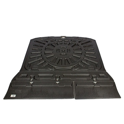 Floor Mat - Ford (8T4Z-7813046-EA)
