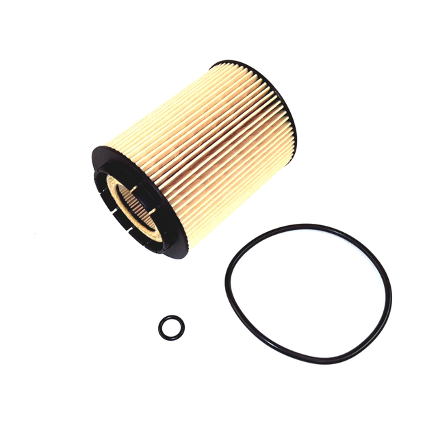 Oil Filter - Volkswagen (077-115-562)
