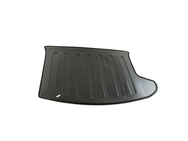 Cargo Area Tray - Molded - Dark Slate Gray