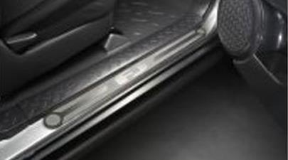 Door Sill Applique - Toyota (PTS32-35060-DL)